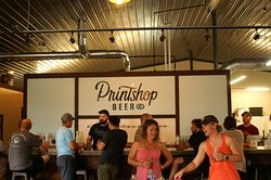 Printshop Beer Company