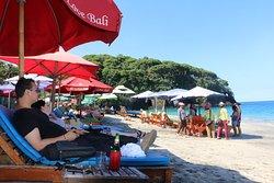 """""""Virgin Beach Bali"""""""