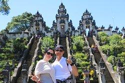 """""""Lempuyang Temple Bali"""""""