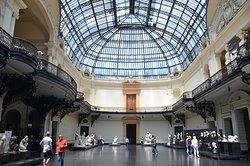 Museo Nacional de Bellas Art