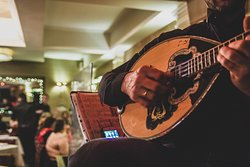 The Elysée - Live Greek Music & Entertainment every night