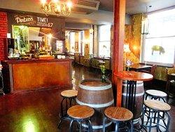 Pata Negra Tapas Bar and Restaurant in Bristol