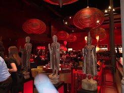 SaSaZu Restaurant