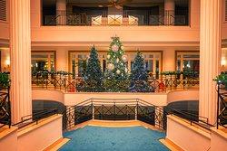 Natale 2018 al Savoy Beach Hotel