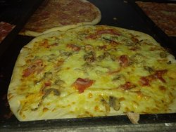 Pizzeria Curto Massimo
