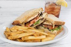 Alehouse Turkey Sandwich