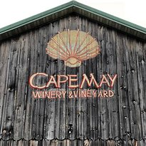 ‪Cape May Winery‬