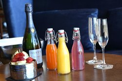 Grand Mimosa (brunch only)