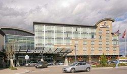 Coast Hotels Convention Centre Langley Exterior