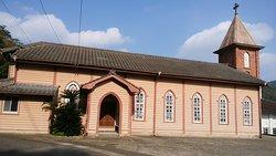 Tainoura Church