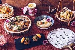 Han Shi Fu Signature Dishes
