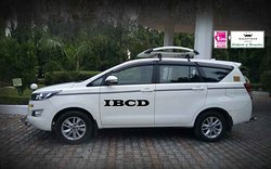 IBCD India By Car Plus Driver