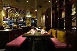Interior  Location: Changi City Point B1-26/27 Singapore 486038