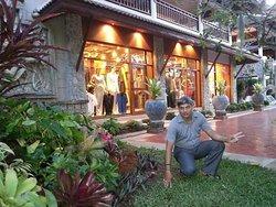 Ram Tailor House