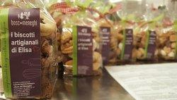 I nostri biscotti officinali