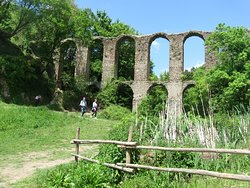 antico acquedotto