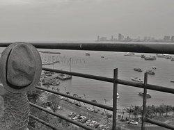 Pattaya City Sign - Viewpoint