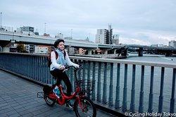 Cycling Holiday Tokyo http://cyclingholiday.tokyo