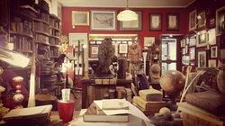 Libreria Antiquaria Dentis... da un'altra prospettiva