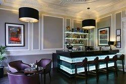 Magenta Bar