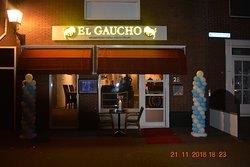ELGAUCHO RESTAURANT