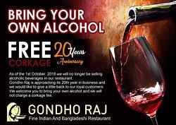Gondho Raj