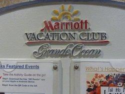 Marriott Grande Ocean