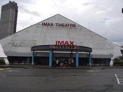 CANADA - ON - IMAX THEATRE NIAGARA FALLS #1 - BUILDING