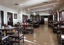 Matilde's Beachfront and Terrace restaurant