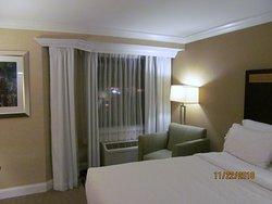 Room #306.