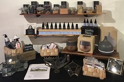 Evening Shade Farms Soap House-Organic Farm to Skin Care Products