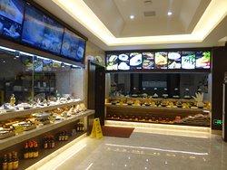悦厨果木烤鸭店 9