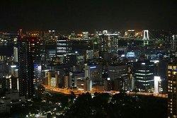 東京といえば、やっぱり『東京タワー』