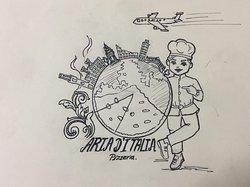 Aria D'Italia Pizzeria & Bar