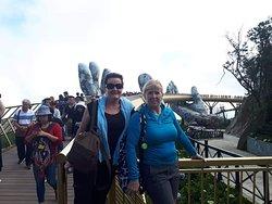 Private Shore Excursion from Westerndam Cruiseship to visit Da Nang & Hoi An city