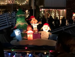 Naples Annual Christmas Boat Parade