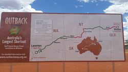 Join us to travel The Outback Way - the longest shortcut in Australia.