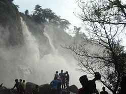 Athirapilly Falls V