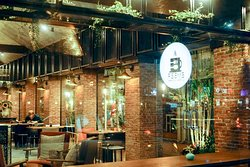 Ember Coffee & Eatery