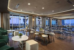 Topgolf Pharr party and event space