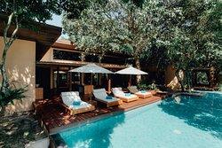Pool at Grand Ocean Villa