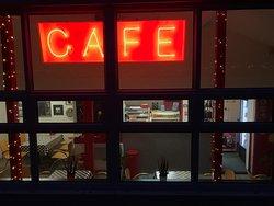 Hogs Back Cafe