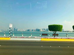 The Corniche 8