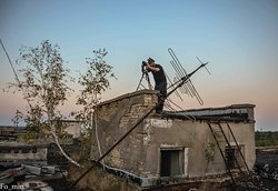 Chernobyl tours for photographers