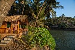 Lagoon & Sea View Cottage