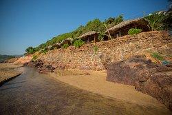 Premium Sea View Cottages