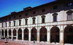 Logge Vasari