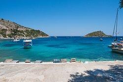 Porto de Saint Nicholas (Agios Nikolaos)