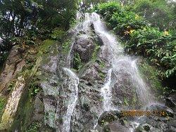 Парк Рибейра дос Кальдейрос