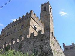 Borgo Medievale di Poppi